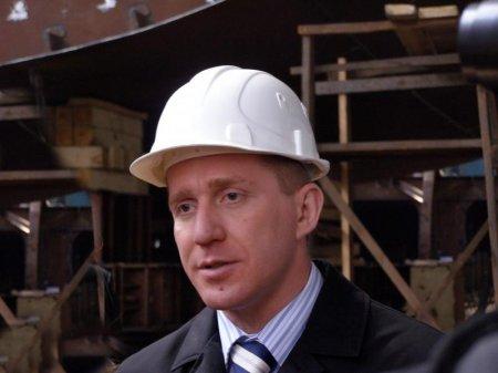 Новое постановление НБУ добавит проблем Херсонскому судостроительному заводу?