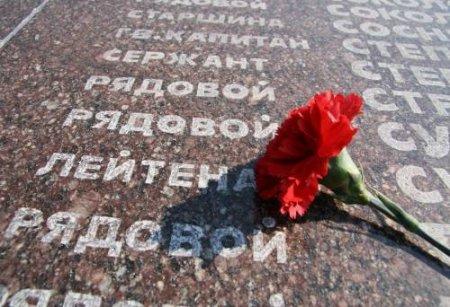 У Херсоні святкуватимуть 71-у річницю визволення міста від фашистських загарбників