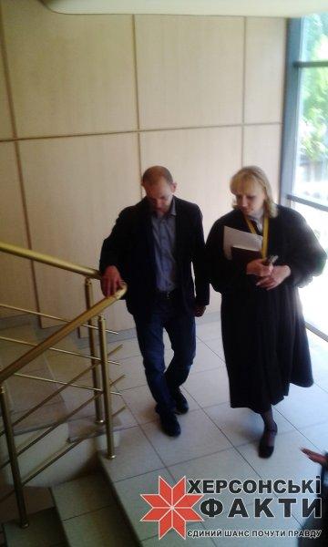 Карманный судья нардепа Винника получит по заслугам