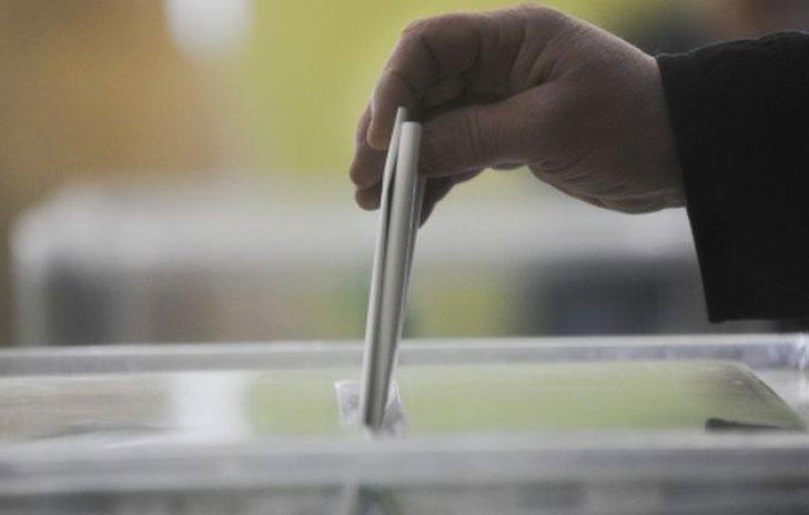 Принят за основу новый закон о местных выборах по'немецкой системе