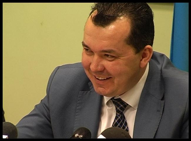 Игорь Пастух восстановлен в должности по решению суда