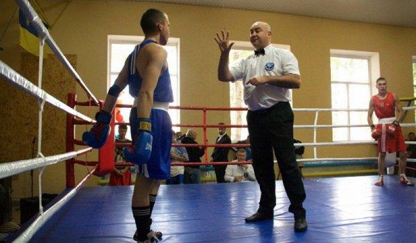 Херсон приймав міжнародний турнір з боксу