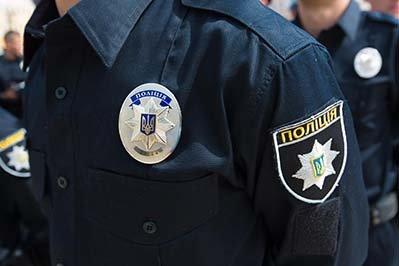 Полиция Херсонщины хочет обзавестись гаджетами и бензином