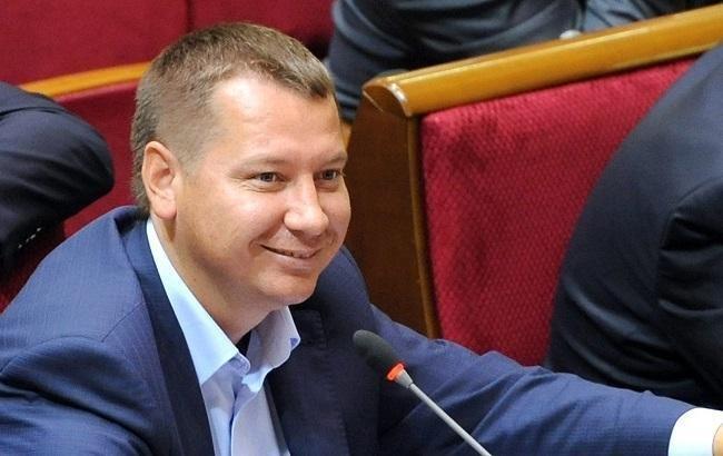Порошенко назначил руководителя Херсонской облгосадминистрации