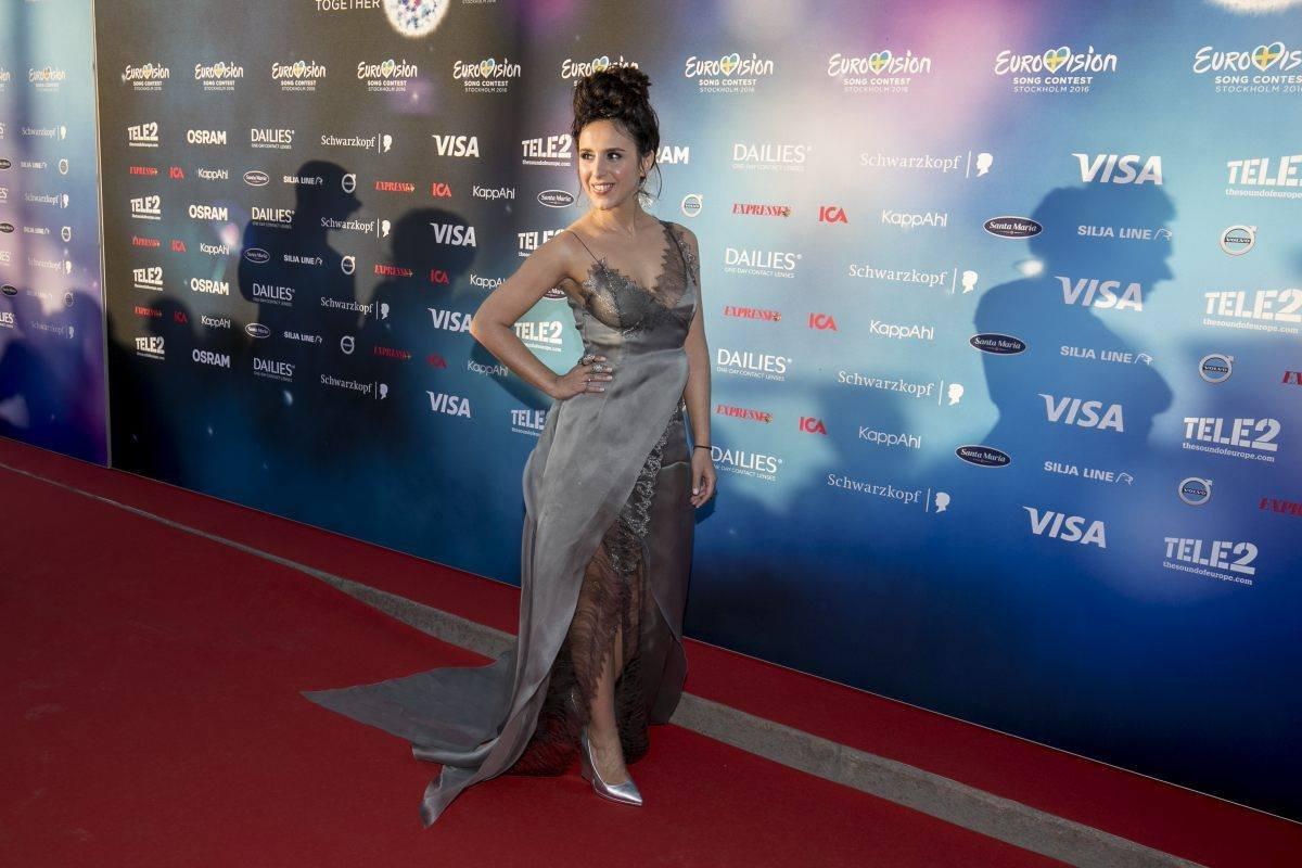 Джамала прошла вфинал Евровидения-2016: результаты 2-го полуфинала