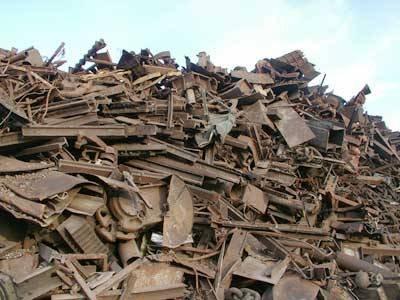 В Херсонской области осужден металлист-рецидивист
