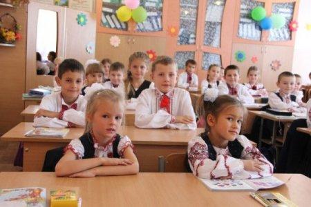 Минобразования планирует облегчить школьную программу
