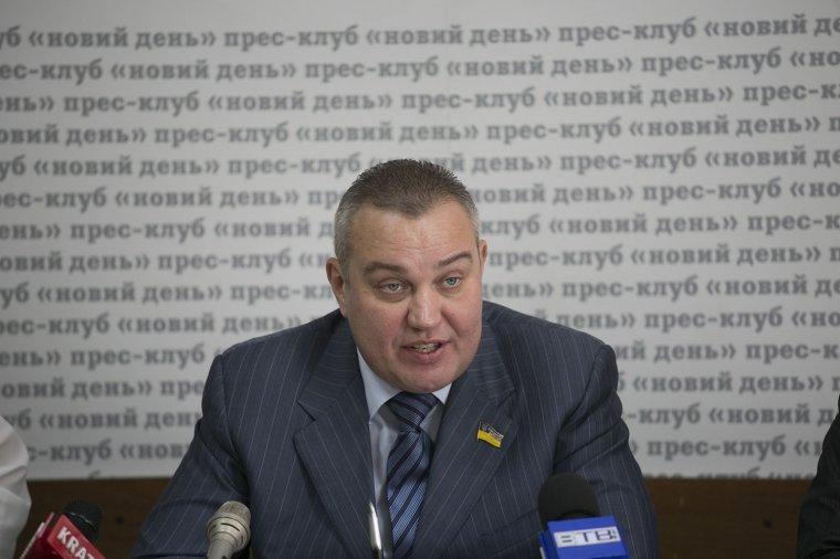 Обработано 100% протоколов вХерсоне: одержал победу Одарченко от«Батькивщины»