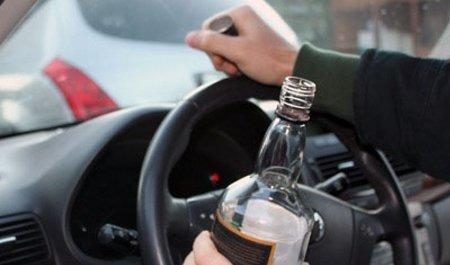 В Україні збільшуються штрафи за нетверезе водіння