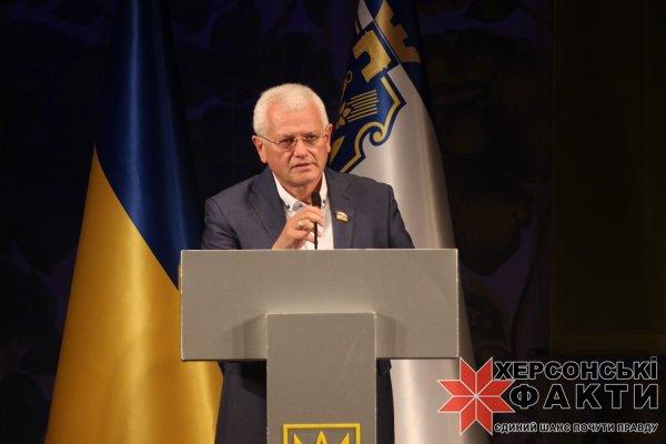 Нардеп Спиваковский не видит ничего плохого в злодеяниях Путилова