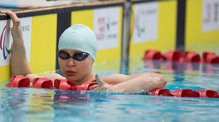 Паралимпийская сборная Украины пофутболу вышла вфинал