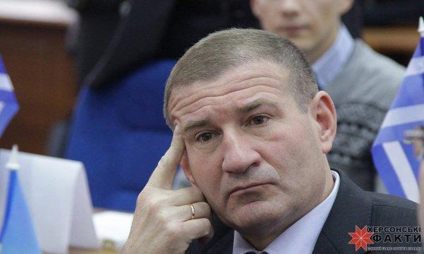 Депутат Херсонского горсовета столкнулся с поборами в больницах