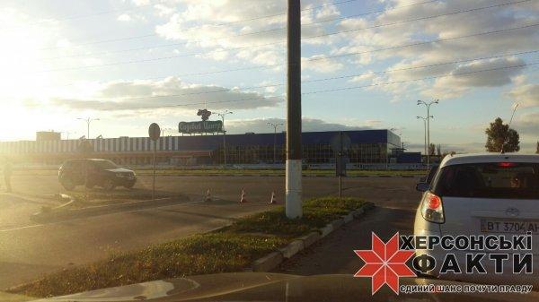 ТРЦ «Фабрика» снова заминирована