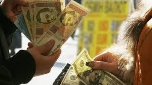 В Украине возникли проблемы с оборотом валюты