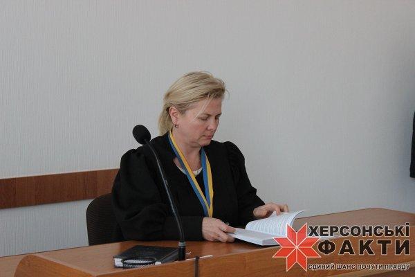 Херсонский суд стал на сторону народа: в области и дальше будет действовать мораторий на вырубку лесов