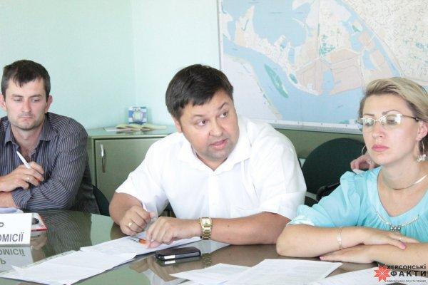 Херсонский депутат-банкир хочет повысить тарифы для жителей города