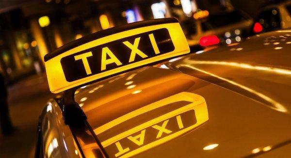 В Херсоне службы такси издеваются над жителями города