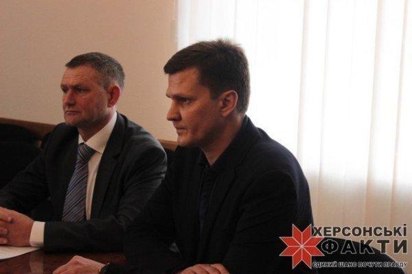 Народный депутат Сергей Хлань подловлен на каховских интригах