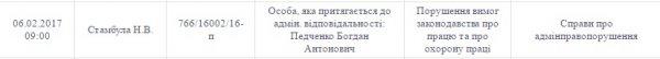 Руководителя Херсонской ТЭЦ будут судить