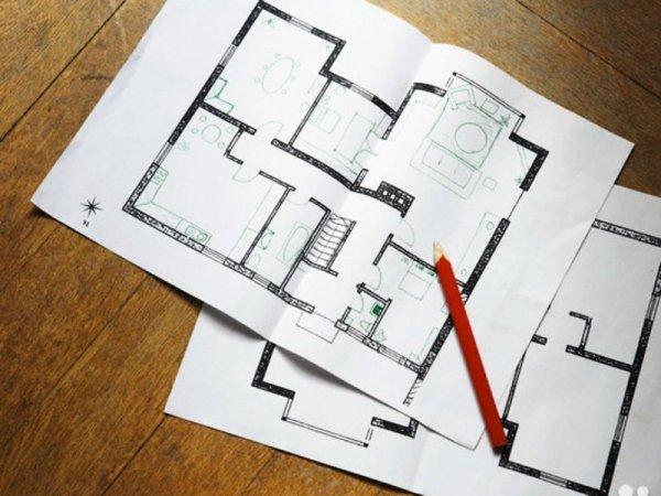 Перепланировка жилья по-новому