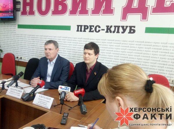 Депутат горсовета: Владимир Миколаенко нарочно срывает сессии
