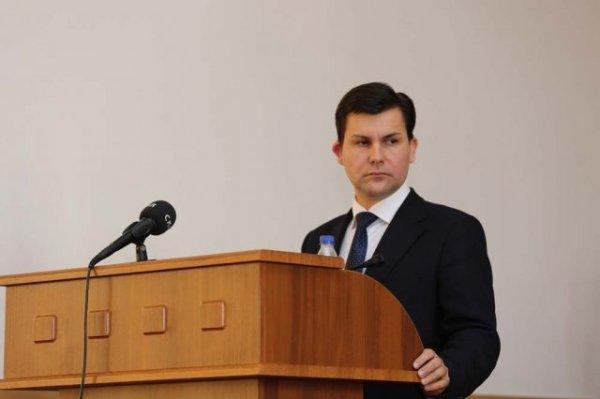 Помощник мэра Херсона задекларировал машину за полмиллиона и квартиру в Крыму