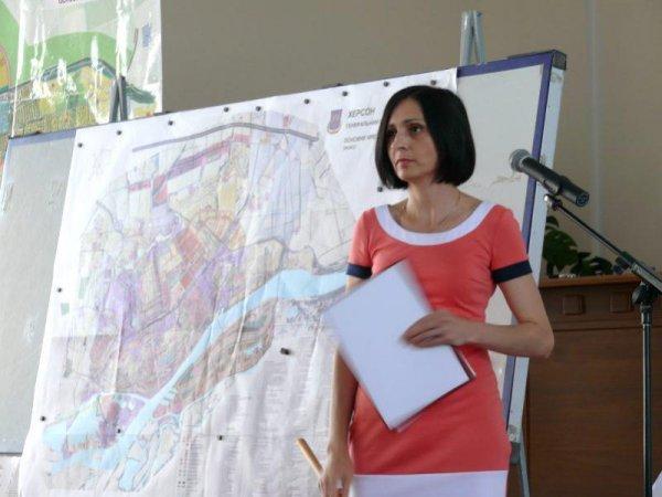 Экс-чиновница Херсонского горсовета будет работать в пригороде