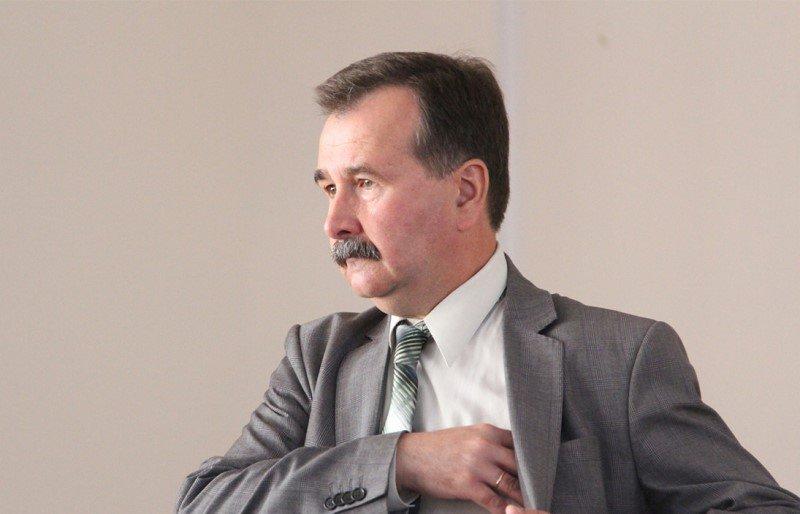 Мэр Херсона возглавил всеукраинский антирейтинг