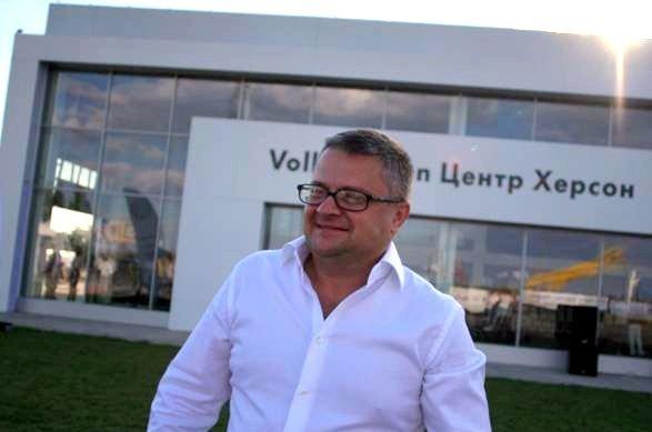 В прошлом году семья Романа Романова заработала больше 13 миллионов гривен