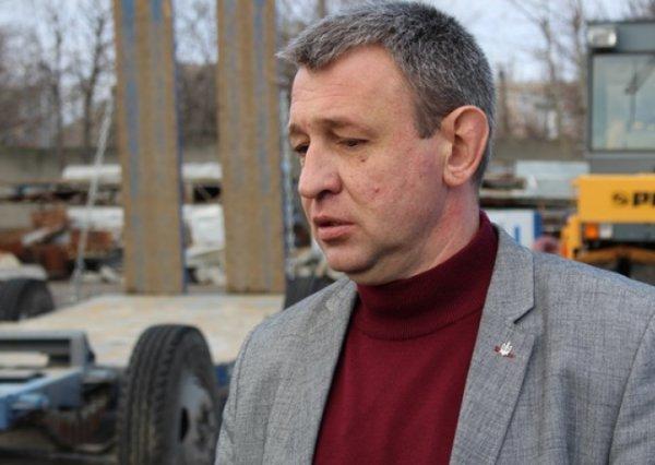 """Директор херсонского """"Городского дорожного управления"""" снова оштрафован"""