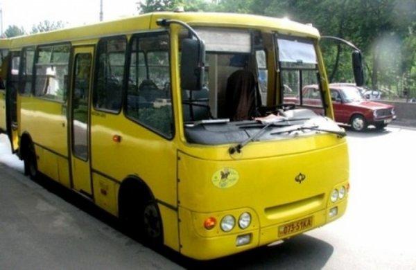 В Херсоне появится новый автобусный маршрут