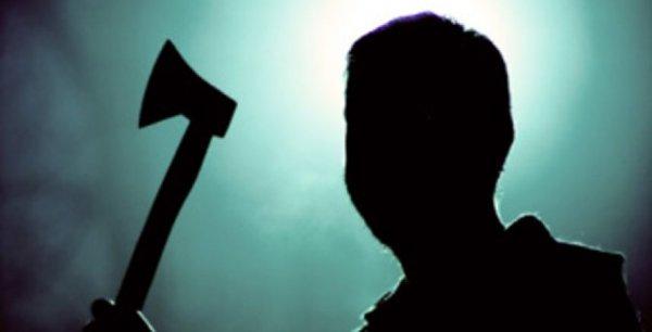 Житель Херсонщины получил срок за то, что ударил мужчину ножом и топором