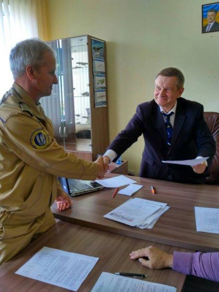 Херсонський аеропорт обслуговуватиме українські гелікоптери