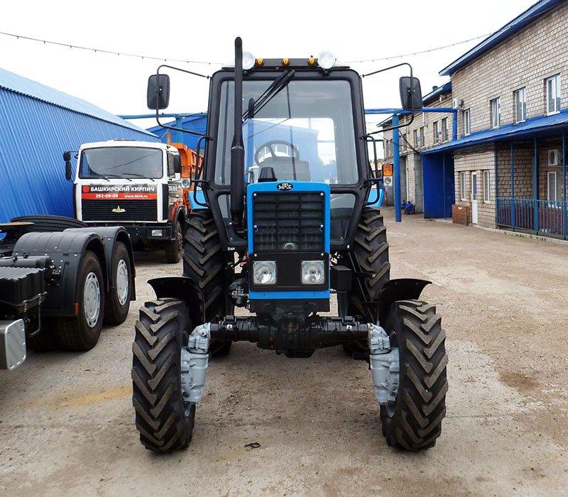 Дилер экс-президента Януковича поставит Трактор на Херсонщину