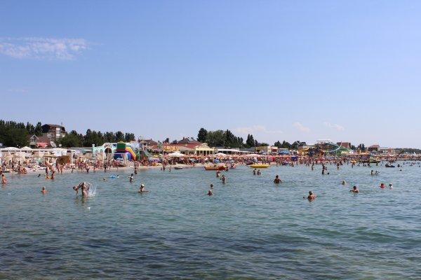 На Херсонщине официально открыты 76 пляжей