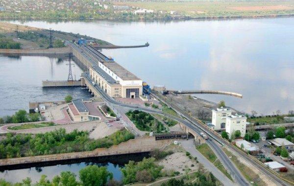 Жители Херсонщины предупреждают об опасности возле Каховской ГЭС