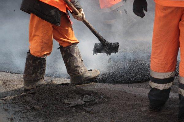 В Херсоне отремонтируют дорогу у ТРЦ «Фабрика»