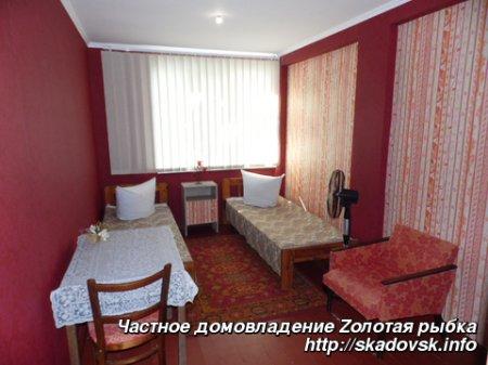 Курорты Херсонщины: сколько денег нужно брать в Скадовск
