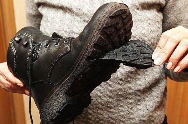 В Херсоне стартовала проверка магазинов обуви