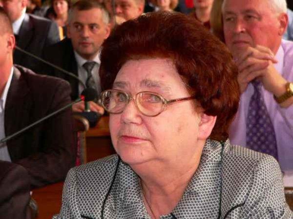 Голосовавшей за разгон Майдана педагогу не дадут звание почетной гражданки Херсона