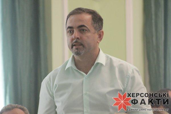 Мэр Каховки избежал наказания за коррупционное правонарушение
