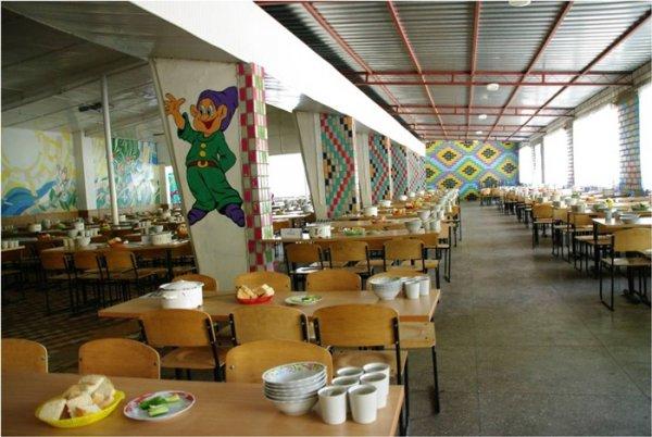 В детских лагерях на Херсонщине только официальных замечаний почти полторы сотни