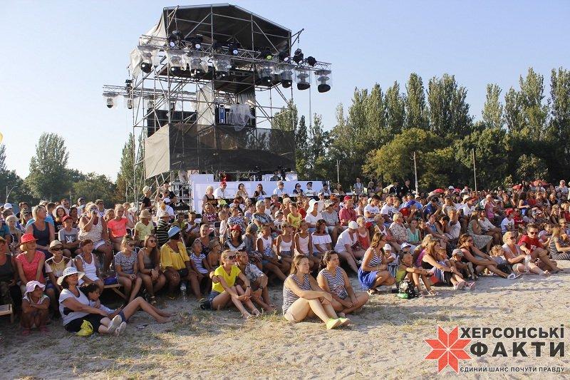 Мария Яремчук получила тепловой удар? на«Черноморских играх»