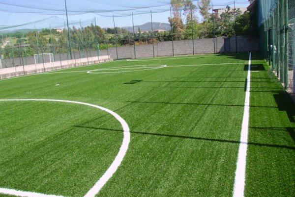 В Херсоне установят спортивную площадку за миллион гривен