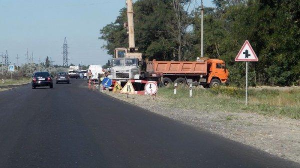 Аудиторы проверят, воруют ли деньги на ремонте дорог Херсонщины