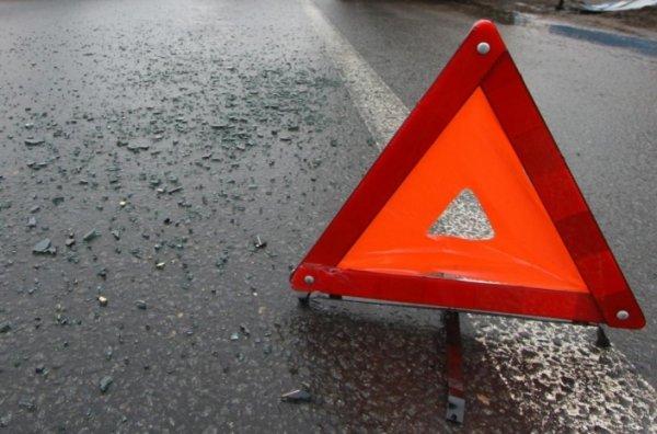 Водитель автобуса, который протаранил 'буханку' под Скадовском, получил штраф