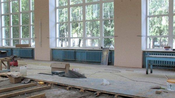 На Херсонщине в ряде школ проведут миллионные ремонты