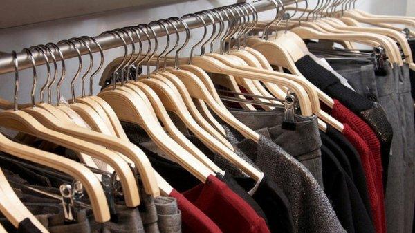 Херсонский модник заплатит штраф за ворованные рубашки и штаны