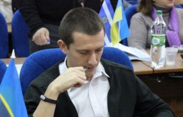 Депутат горсовета стал начальником городского управления молодежи и спорта