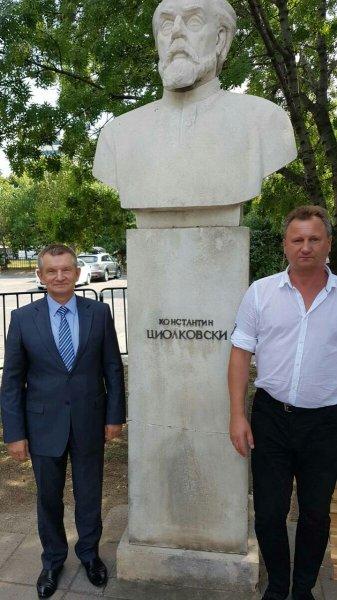 Аэропорт Херсон начал переговоры об открытии прямых рейсов в Болгарию